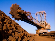 Rio Tinto selling stake in iron ore mine