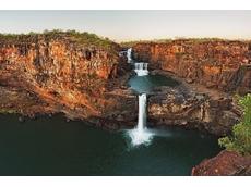 Rio Tinto to help create Australia's largest national park