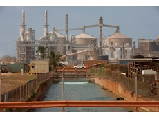 Rio kicks off Gove refinery shutdown
