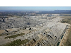Rio Tinto's Mount Thorley Warkworth operations in the NSW Hunter Valley. Image: SMH.