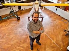 Professor Salah Sukkarieh