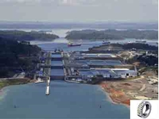 Roller bearings critical for Panama Canal upgrade