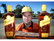 Raymond Burnham said he is willing to give someone a 700ml bottle of rum a week for six months.