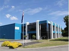 SMC celebrates opening of new distribution centre