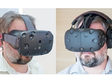 SMI expands eye-tracking platform with VR developer kit