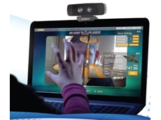 STMICROELECTRONICS is providing micro-mirrors and control devices for Intel's Perceptual Computing initiatives.