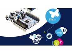 STMicroelectronics showcases STM32 Open Development Environment