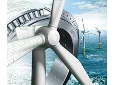Schaeffler bearings improve reliability for wind turbines