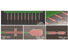 IBM researchers have a new process of growing crystals from semiconductor materials, which could allow integrated circuits to continue miniaturising, while increasing performance.