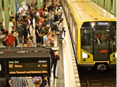 ​  Sharing information key to public transport future