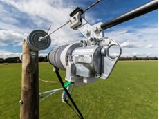 Siemens' Fusesaver helps eliminate up to 80 percent of sustained electricity outages on rural networks.