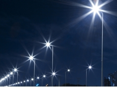Smart street lighting can help reduce energy consumption