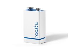 Smart battery for smoke alarms