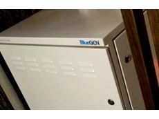 ​CERAMIC Fuel Cells says its BlueGEN product has successfully demonstrated ultra high efficiency over an extreme operating range.