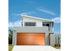 Steel-Line Garage Doors and the Chamberlain Group join forces