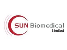 Sun Biomedical enters into manufacturing service agreement