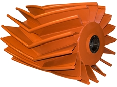 Superior Industries launches new longer life chevron pulley