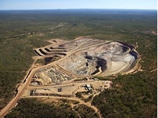 Surveyor mine to hit 10,000 tonne per week