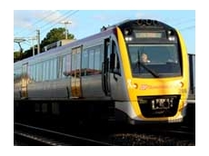 Queensland Rail operates Australia's largest rail network with more than 6000km of track