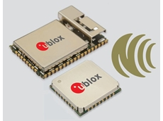Taiwan NCC certifies u-blox short range radio module series