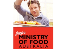 Tasmanian salmon producer chosen by Jamie Oliver for Aussie Ministry of Food