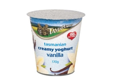 Tasmanian yoghurt producer forced to sell as debt rises