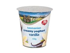 Tasmanian yoghurt producer forced to sell as debt rises
