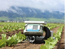 Technology in agriculture critical to success