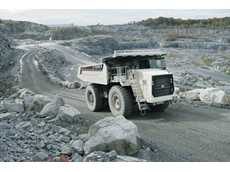 Terex sells trucks arm to Volvo