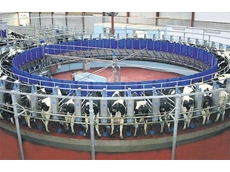 The data driven dairy of the (near) future