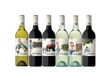 Tyrrell's Wines Lost Block range receives packaging overhaul