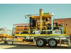 Under the pump to reduce CAPEX and OPEX for pumping operations