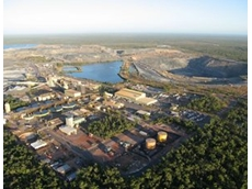 Uranium pollution fears as leach tank raptures at Ranger mine