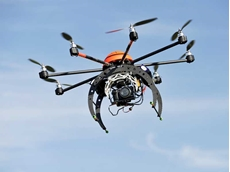 Coptercam technology has inspected a wide range of structures
