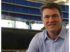 Rabobank senior animal protein analyst Angus Gidley-Baird.