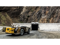 Vantage sees flooding in underground mine