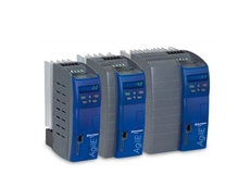 Variable frequency drives reduce energy usage