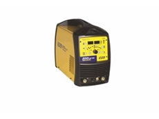 Versatile AC/DC welding machine packed with features