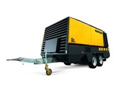 Versatile, energy efficient & fuel efficient compressor