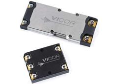 MIL-COTS DC-DC converters