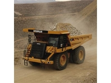 Caterpillar has identified mining equipment demand as a weak point