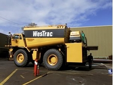 WesTrac to acquire Cat's north east Chinese businesses