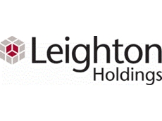 What is the future for Leighton as Hochtief moves in?