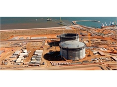 Wheatstone LNG project leaps forward