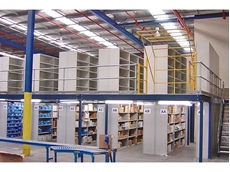 Why the right type of racking can assist warehouse & logistics managers