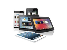 Why the tablet market is shrinking
