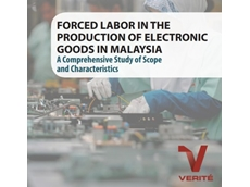 According to the ​subsequent report, forced labour is a widespread issue in the Malaysian electronics industry.