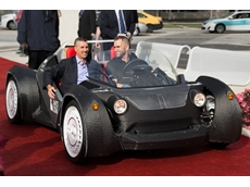 World Automotive 3D Printing Market to reach $2.4 billion by 2022