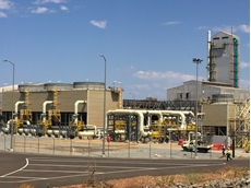 World-scale ammonium nitrate factory opens in Pilbara
