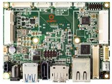 congatec Pico-ITX conga-PA3 single board computer